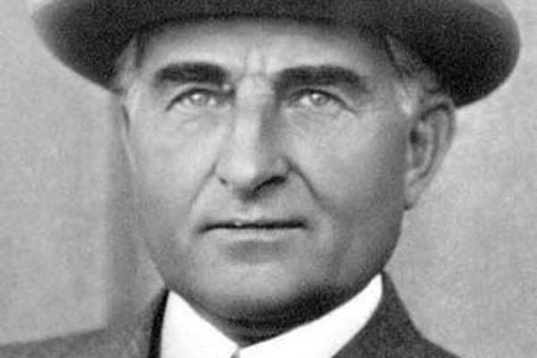 Ivan Krasko už prvou zbierkou dokázal, že patrí k najväčším slovenským básnikom.