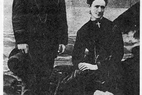 James Clerk Maxwell je otcom elektromagnetizmu.