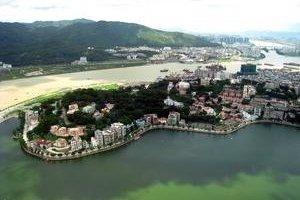 Macao má asi 450tisíc obyvateľov.