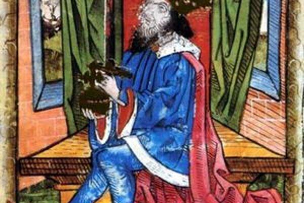 Ladislava IV. nakoniec zavraždili vlastní.