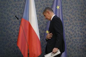 Andrej Babiš do koaličnej zmluvy vložil aj záruku, že nová vláda bude orientovaná na Západ.