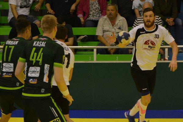 V stredu sa odohrá štvrtý zápas v Topoľčanoch.