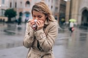 Liek by mohol brániť množeniu vírusu a zmierniť príznaky prechladnutia.