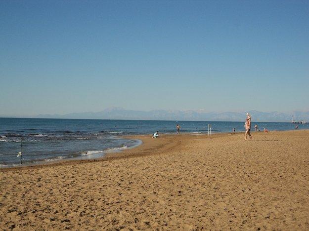 Pláže Egejskej riviéry splnia všetky očakávania.