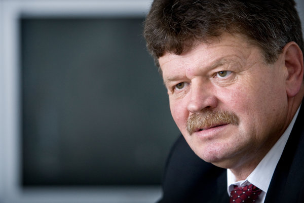 Pavel Ondek.