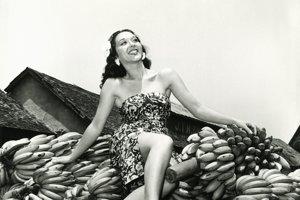 Banánová kúra mala v Spojených štátoch veľký úspech.