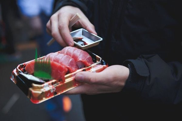 Niektoré druhy rýb obsahujú vyššie hladiny ortute. Aby prospievali zdraviu, treba ich jesť s rozostupom.