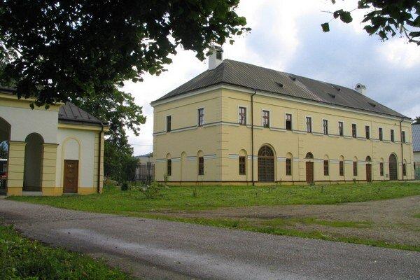 Považské múzeum v Žiline.