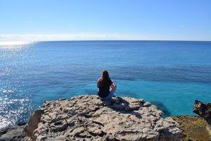 Južný Cyprus.