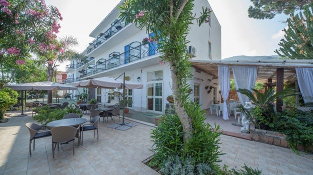 Hotel Stella Maris 3*