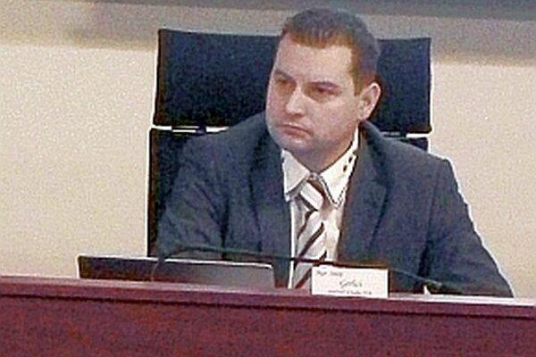 Návrh na rokovaní predniesol Juraj Gerlici.
