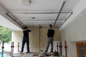 Rekonštrukcia domu kultúry Zemianske Kostoľany