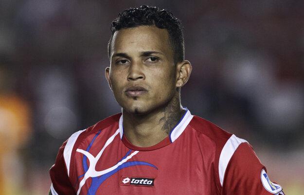 Amilcara Henriqueza zastrelili v roku 2017.