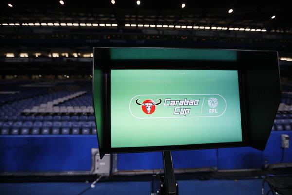 V Anglicku si technológiu VAR vyskúšali už počas semifinále a finále uplynulej sezóny Ligového pohára.