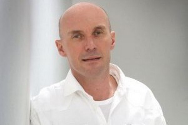 Richard Hrubý patrí k uznávaným odborníkom.