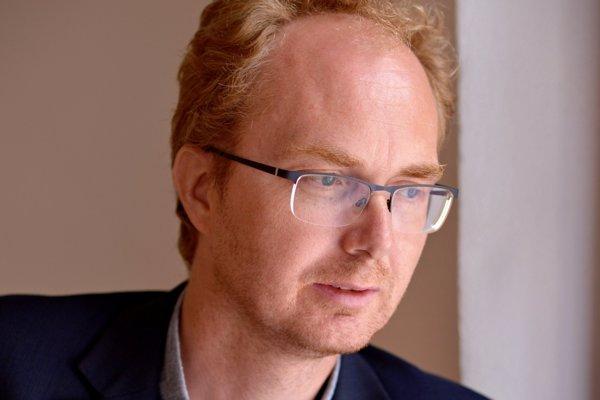 Rastislav Marko vyštudoval Univerzitu Mateja Bela v Banskej Bystrici. V Banskej Štiavnici vedie Kultúrne centrum.