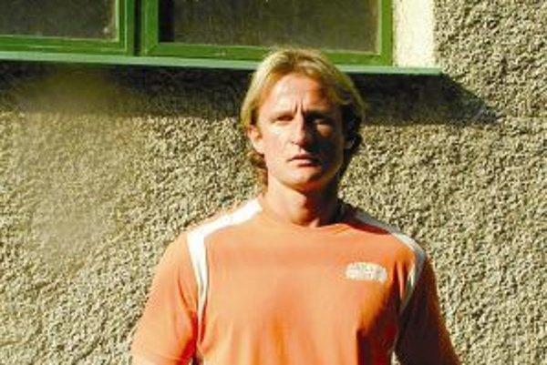 Roman Kontšek dostal výpoveď. O jeho ďalšom zotrvaní pri žilinskom hokeji rozhodne predstavenstvo klubu.