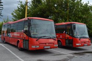 2377698a8 Prečítajte si tiež: V Prešove presluhujú autobusy, prenajali si bratislavské