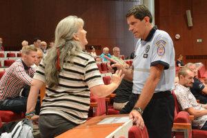 Ladislav Suchý je novým povereným šéfom košickej mestskej polície.