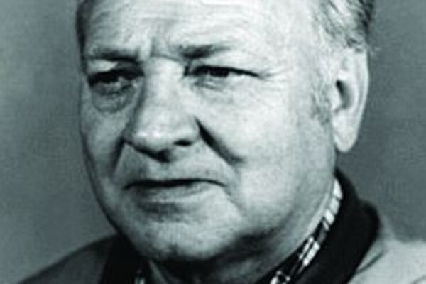 Ján Frátrik.
