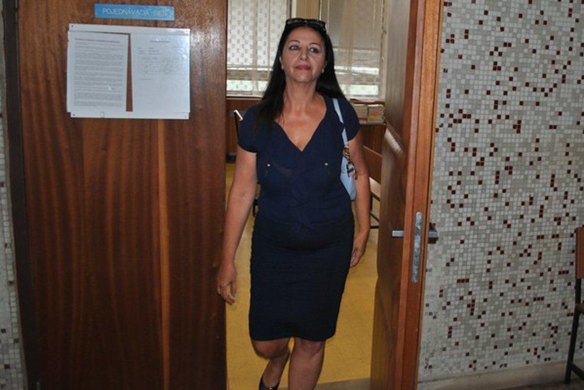 V kauze podnikateľky Eleonóry Kabrheľovej vypovedal jej exmanžel - kosice.korzar.sme.sk
