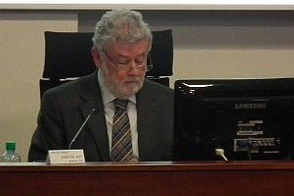 Pavol Sedláček vo funkcii predsedu samosprávneho kraja skončil 9. decembra.