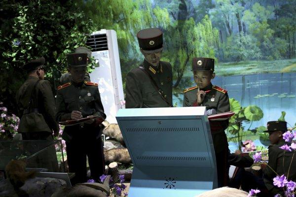 Stále sú to cenné zábery. Ako vyzerá život v Severnej Kórei