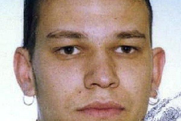 Dva roky nezvestný Michal Baránek.