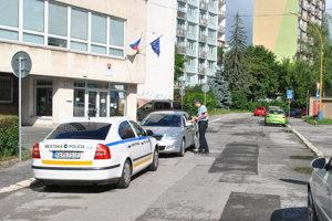 Vjazd do zákazu vyšiel vodiča octavie na 10 eur.