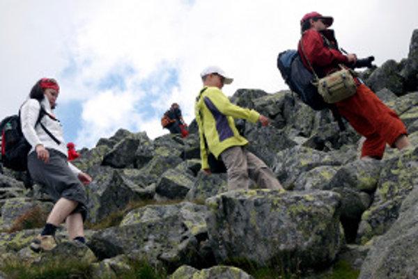 Exkurzie majú ľuďom ukázať prírodné hodnoty územia Malej Fatry.