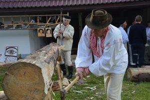 Folklórne tradície sú nielen o tanci a speve.
