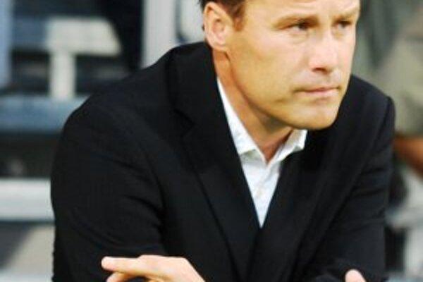 Pavel Hapal, povedal, že nás čaká Slovan, a to bude zápas, ktorý napovie veľa v boji o prvé miesto v tabuľke.