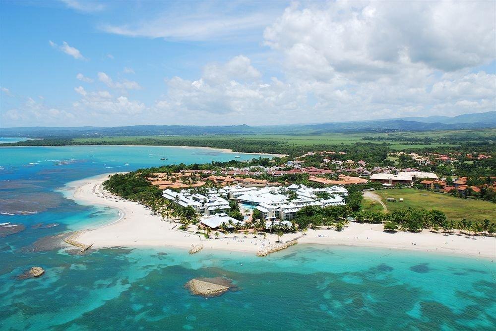 HotelGrand Paradise Playa Dorada 4*, Dominikánska republika