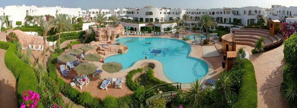 Hotel Verginia Sharm Resort 3*, Egypt