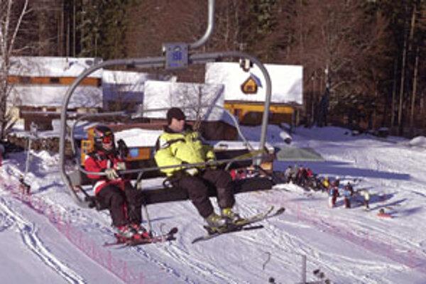 Na Veľkej Rači budú dve 4-sedačkové lanovky, jedna 6-sedačková lanovka v kombinácii s kabínkami a tri lyžiarske vleky.