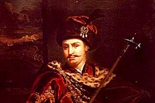 Vodca stavovského povstania gróf Imrich Tököli pochádzal z Kežmarku.