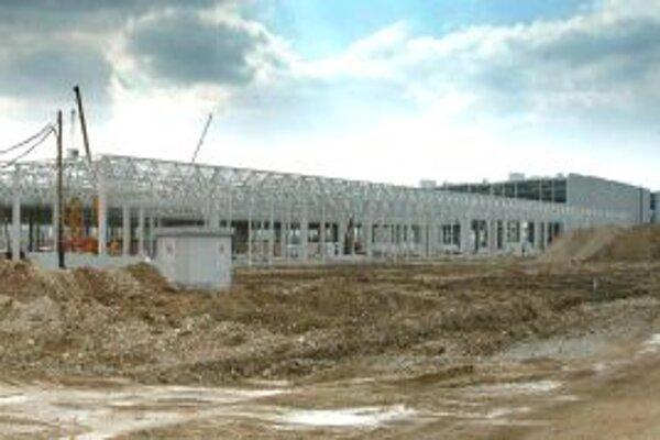 Pri žilinskom závode KIA by mala vyrásť nová subdodávateľská fabrika.