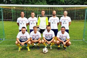 4. miesto: Ne-Li Team.