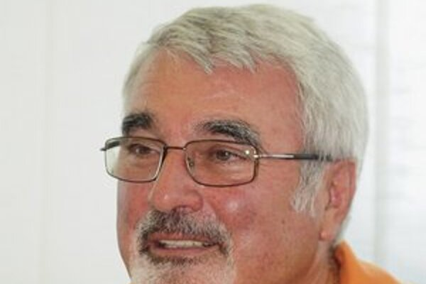 Pavol Derfényi.