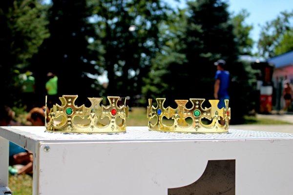 Kto si pre kráľovskú korunu dobehne najrýchlejšie počas 5. ročníka?