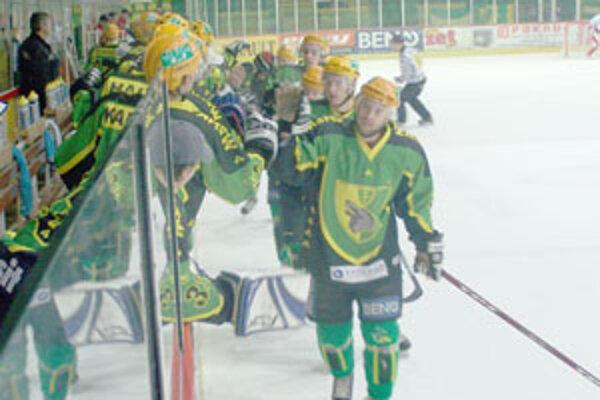 Žilinskí hokejisti skončili na turnaji vPetrohrade na konečnom štvrtom mieste, čo je doteraz najlepšie umiestnenie zo slovenských klubov na tomto podujatí.