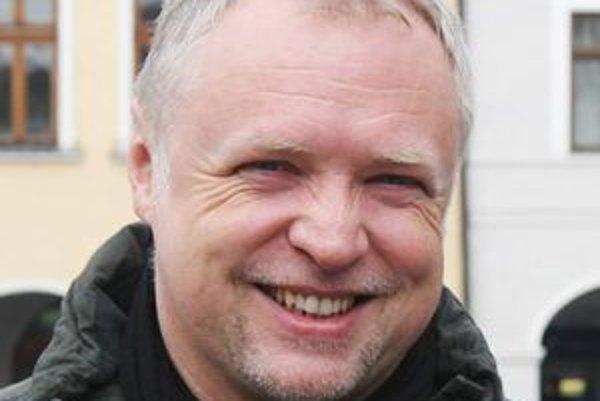 Juraj Bohyník