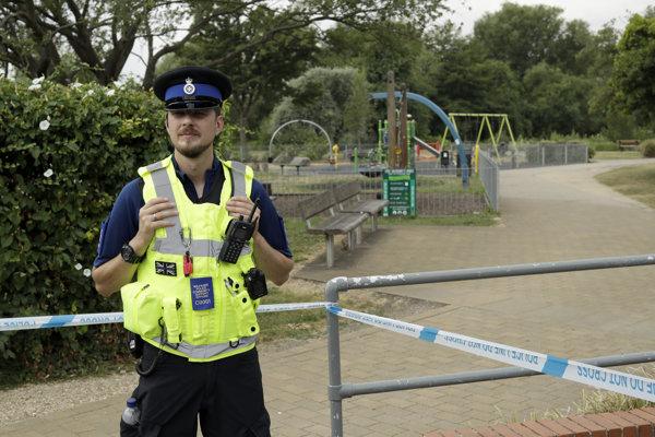 V Salisbury znovu zatvorili miesta, kde pátrajú po stopách novičoku.