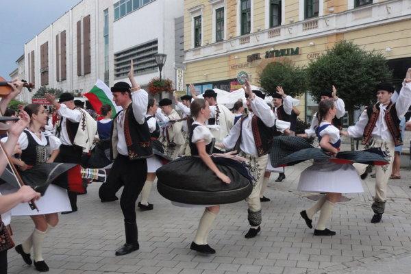 Medzinárodná porota titul laureáta AN 2018 z domácich účinkujúcich udelila súboru Technik z STU v Bratislave.