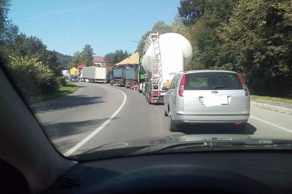 Na dobudovanie diaľničných úsekov už všetci netrpezlivo čakajú.