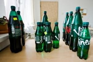 Jeden z najobľúbenejších nápojov Slovákov.