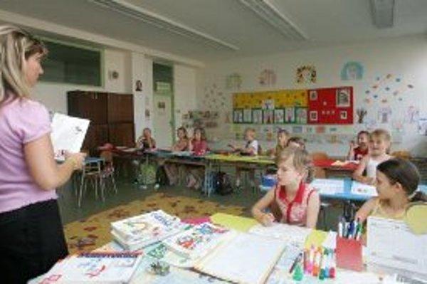 Pre poruchu kúrenia dnes zrušili vyučovanie.