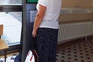 V Kysuckej nemocnici sa rozhodli inštalovať pred vlastné ambulancie elektronický vyvolávací systém.
