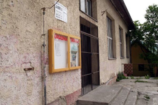 Kultúrny dom vo Vraní