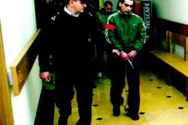 Bratom Kokyovcom 25 ročný trest potvrdili.